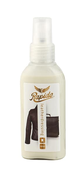 Rapide Leather dressing 1